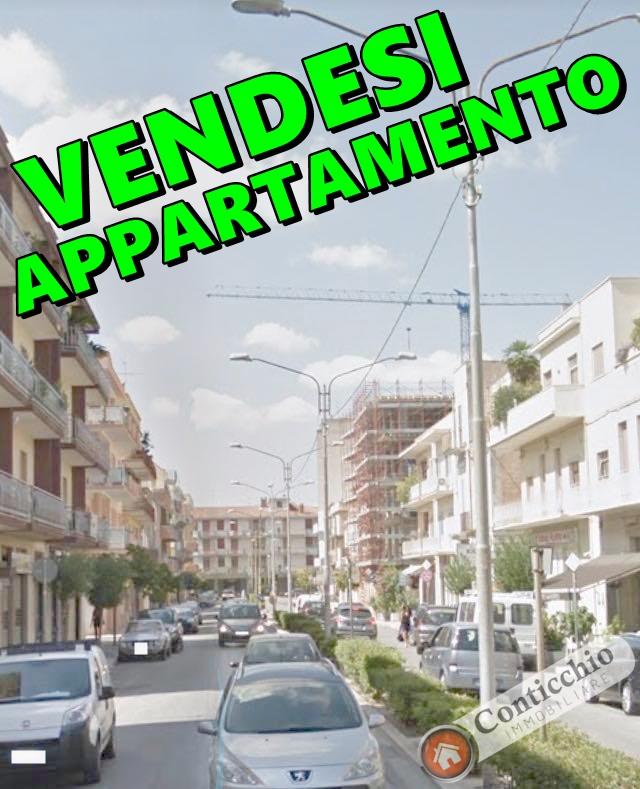 Vendesi Appartamento Doppia Esposizione.